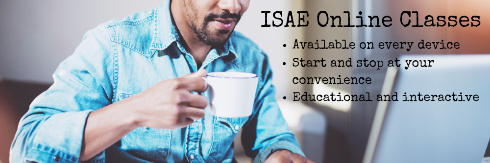 ISAE Online Court Classes