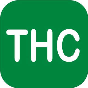 THC MARIJUANA 1 Day